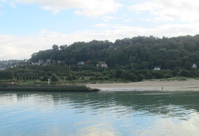 aleaving harbour 1