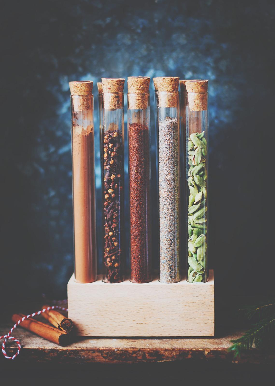 Ekologiskt kryddset - Evelinas Ekologiska