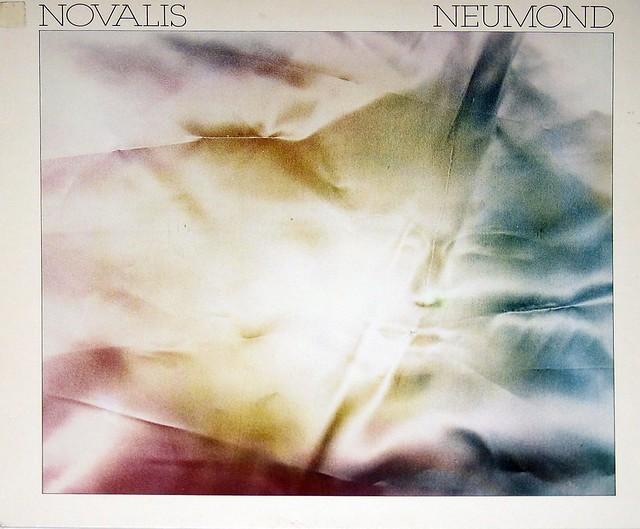 """Novalis - Neumond 12"""" vinyl LP"""