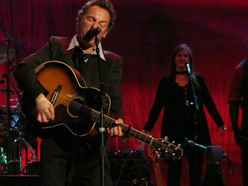Bruce Springsteen Lisa Lowell 6226 New York Ny Madison Square Garden Flickr Photo