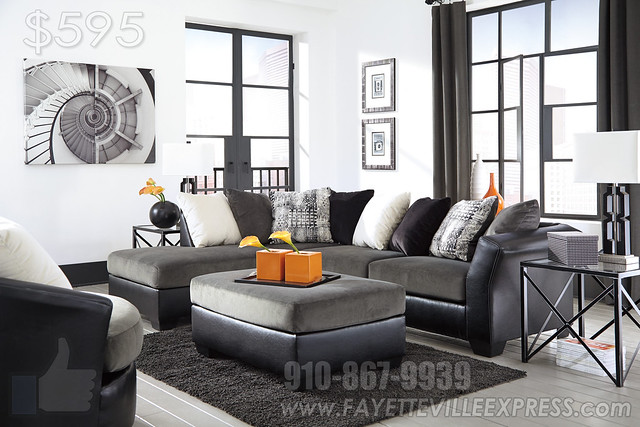 Armant LAF Sectional FX_FSBO