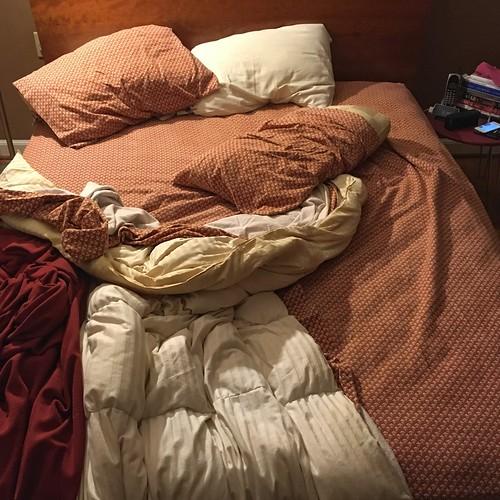 How Well Did You Sleep?