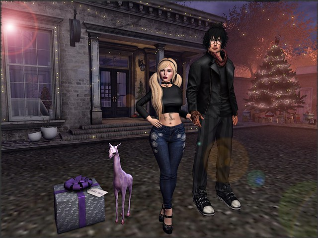 Xmas Shopping <3
