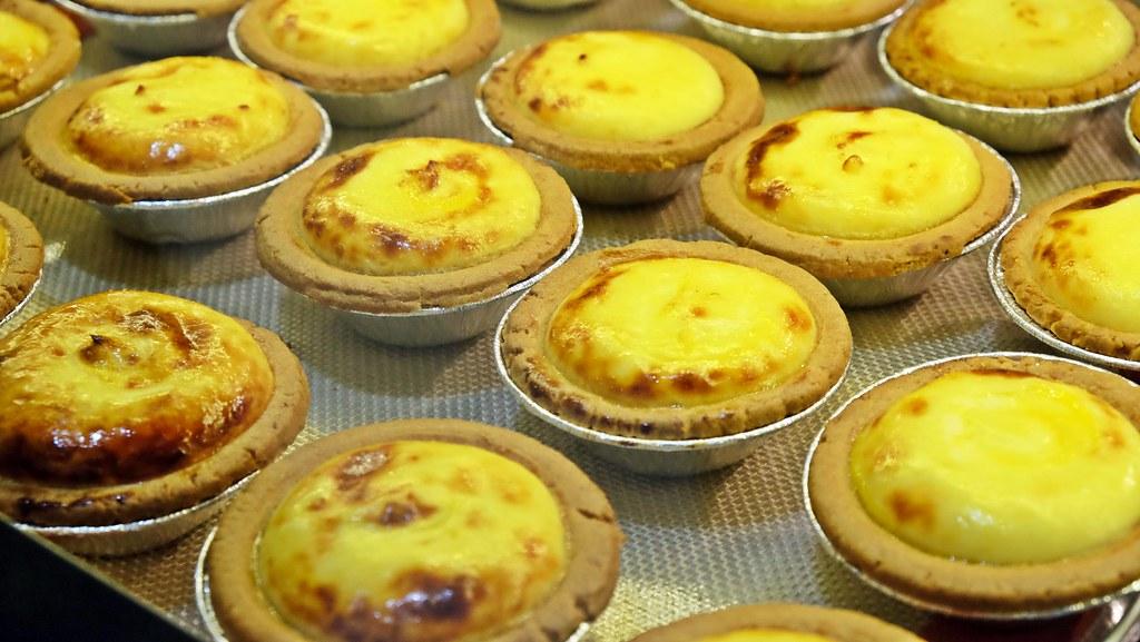 Hokkaido Baked Cheese Tart-M