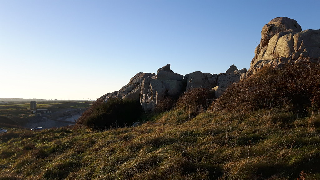 Fort le Marchant Guernsey (3)