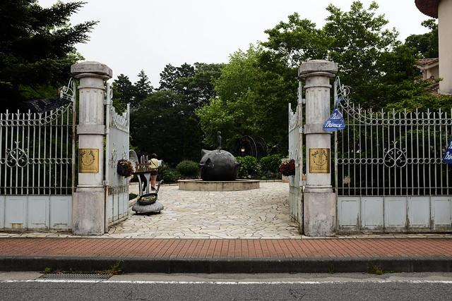 小王子公园