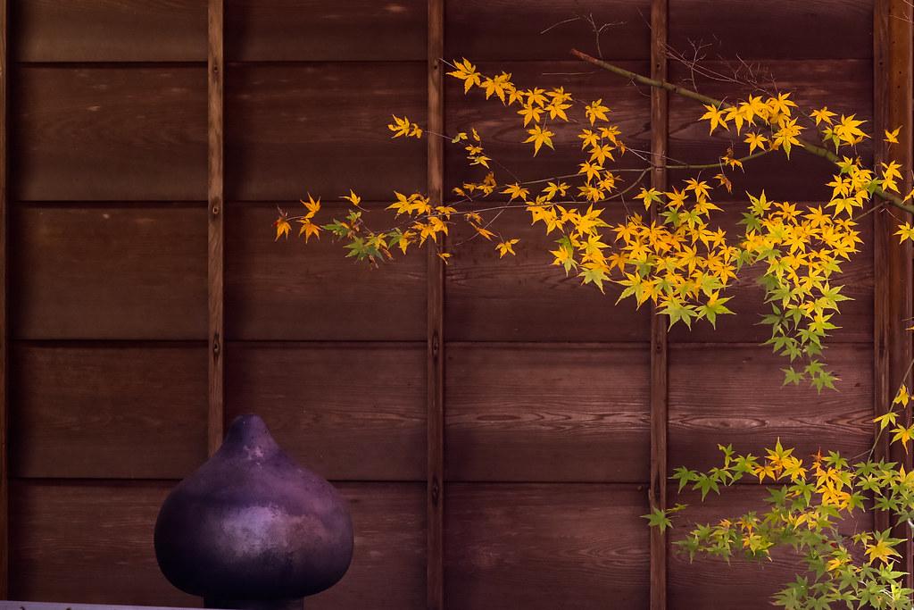鎌倉覚園寺