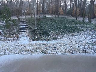 Snow-lanta