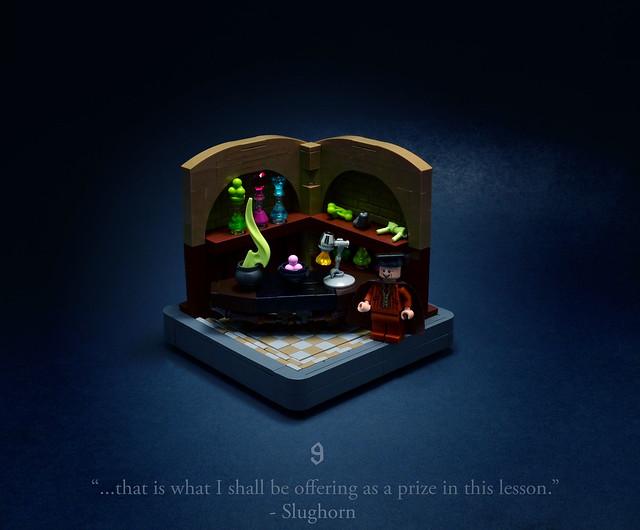 Harry Potter 09 - The Half-Blood Prince
