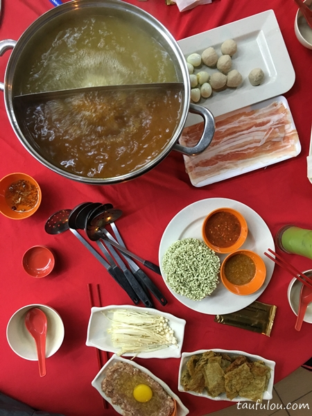 Hoho Steamboat