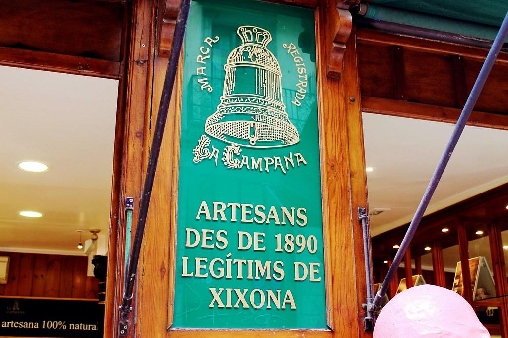 Guia de onde e o que comer em Barcelona - La Campana