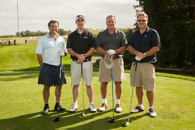 21st Annual President's Cup Challenge