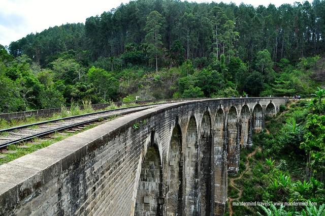Demodara Nine Arch Bridge