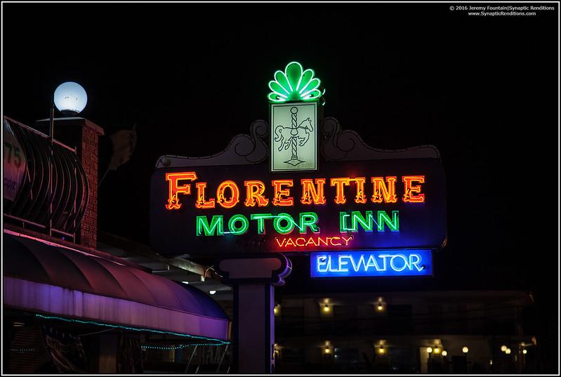 Florentine Motor Inn