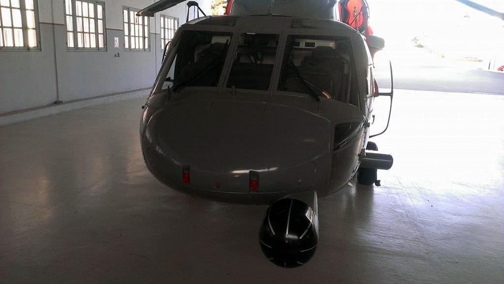 Sikorsky S-70A Black Hawk 31995288845_fa8610c504_o