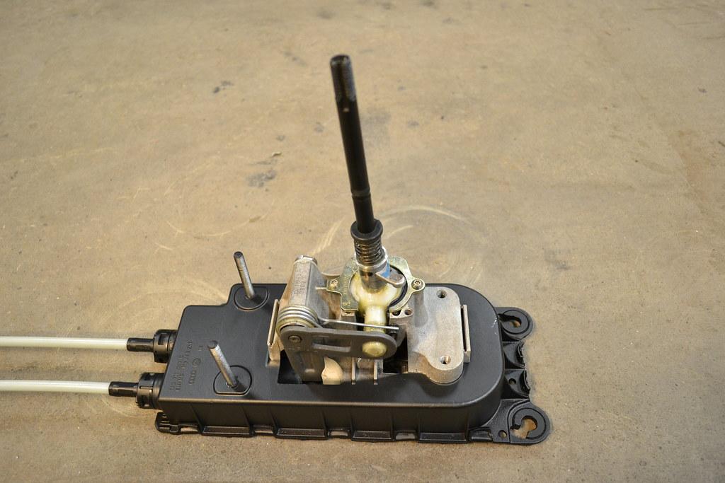 Pellikka: Golf 2 20vt, 02M 6-spd ja 4motion rakentelua. - Sivu 9 32069131821_18a4070dc0_b