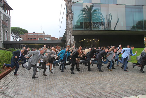 Foto #phoon del VII Encuentro Anual #GetxoBlog en #BiscayTIK