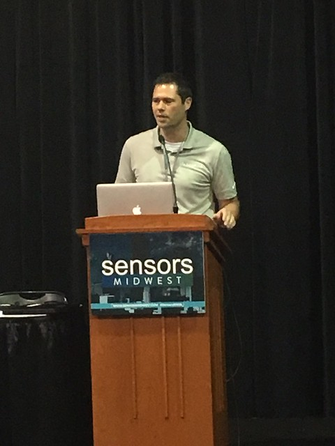 2016 Sensors Expo Midwest in Chicago
