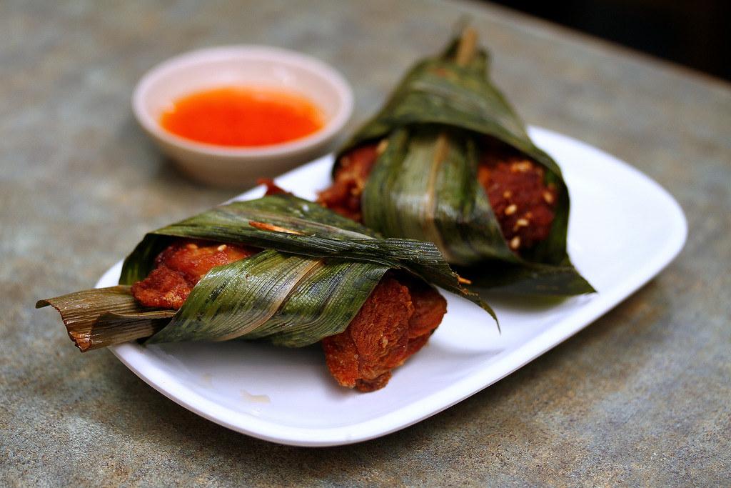 泰国潘丹鸡