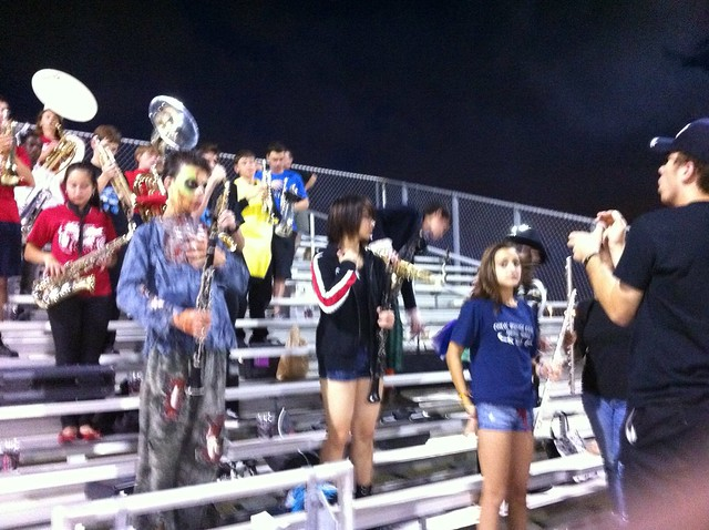 2013 - Marching Band