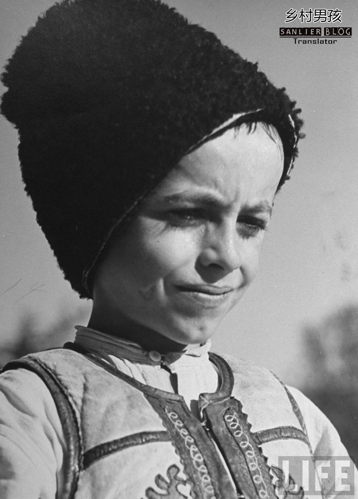 1938年罗马尼亚34