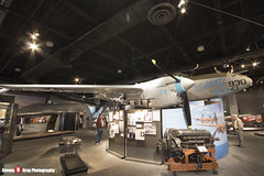 NL3JB 44-53097 - 422-8352 - USAAF - Lockheed P-38L Lightning - The Museum Of Flight - Seattle, Washington - 131021 - Steven Gray - IMG_3720