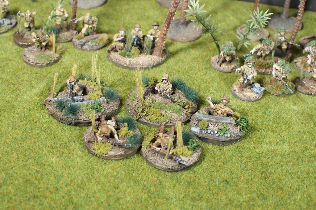 IJA Infantry