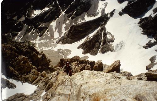 Exum Ridge 3
