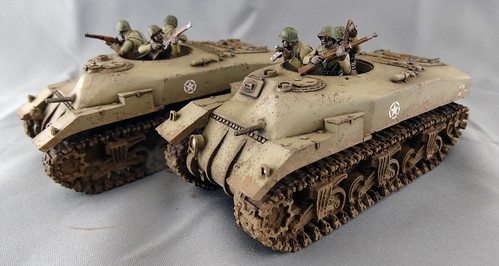 Bolt Action - US Kangaroo