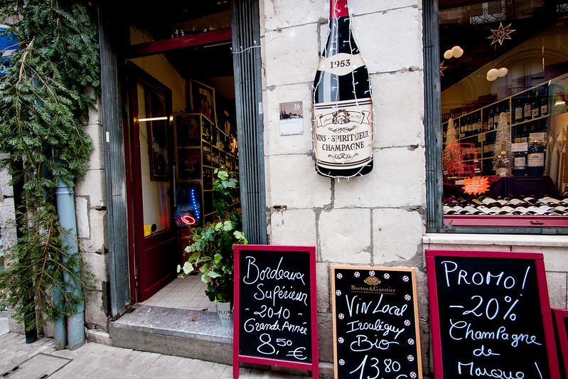Rue d'Espagne