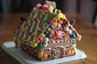 GingerBread House | by Carrie Stephens
