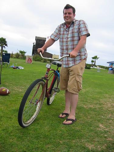 Boy Bike True Story Olympic