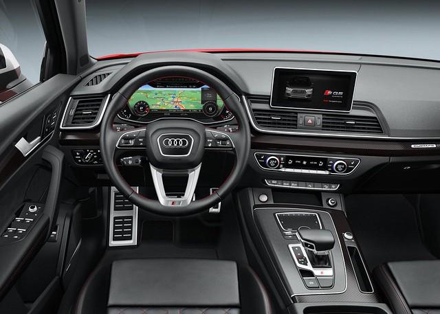 Audi SQ5 2018 3