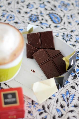 Dark Chocolate-Italian-Amedei