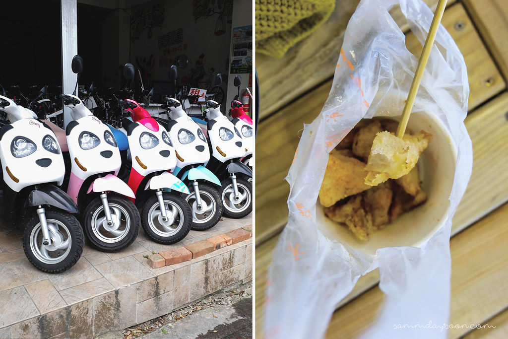 sun-moon-lake-food-motorcycle