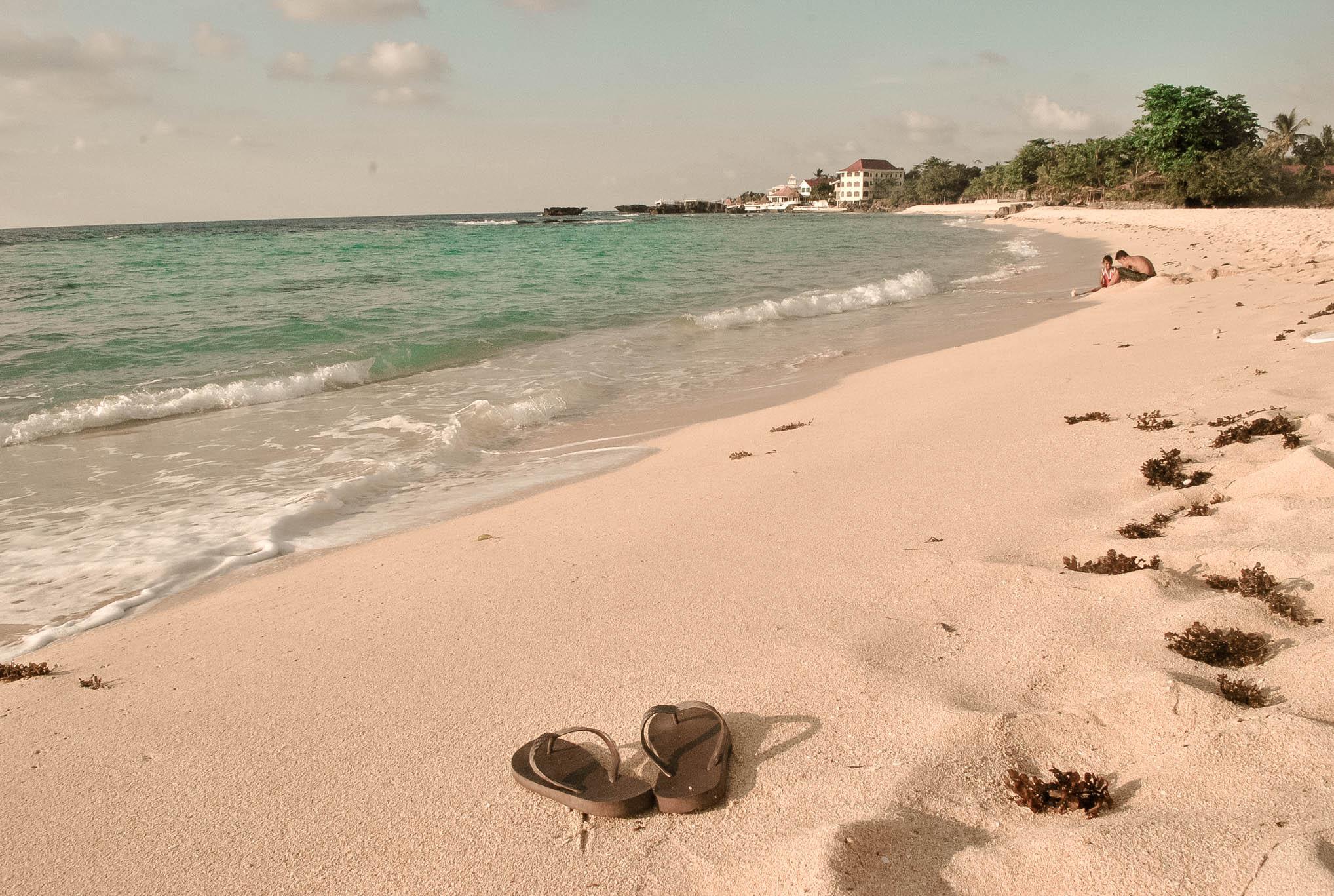 bolinao patar beach 2