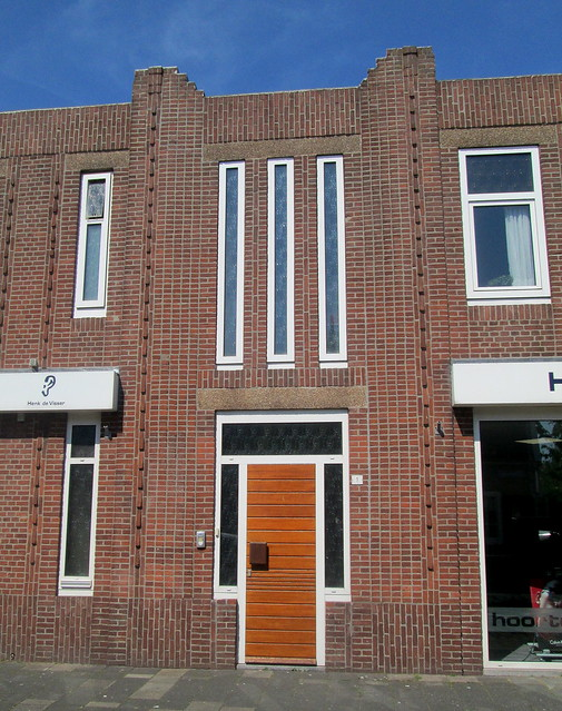 Art Deco, Hoek of Holland
