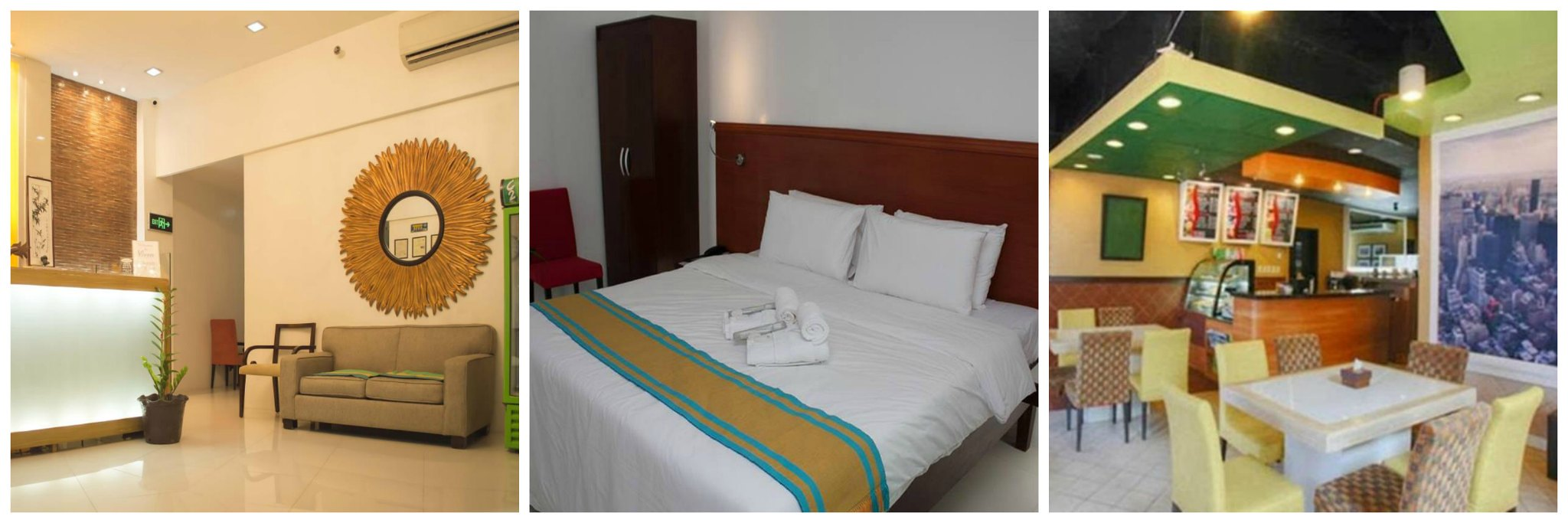 AGODA HOTEL VIVEN