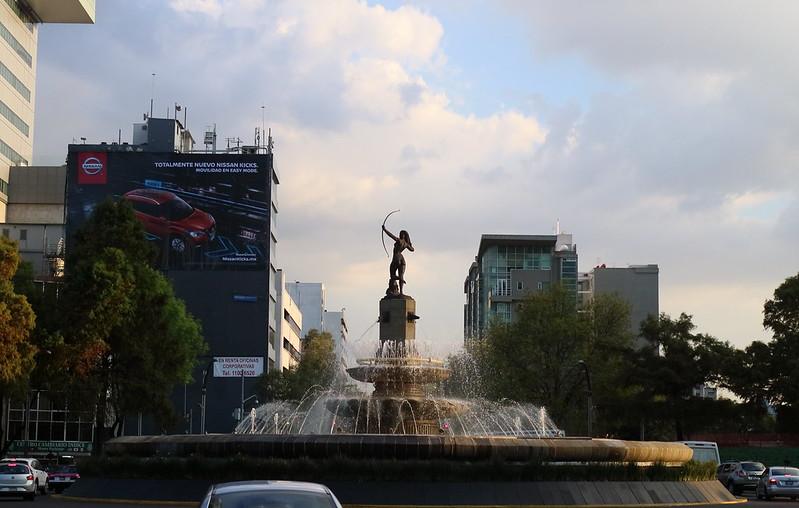 Mexico City 024