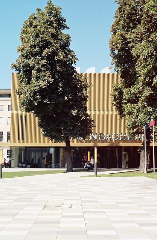 Lenbachhaus Museum Munich