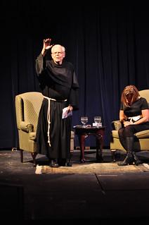 Father Michael Scanlan, TOR, 1931-2017