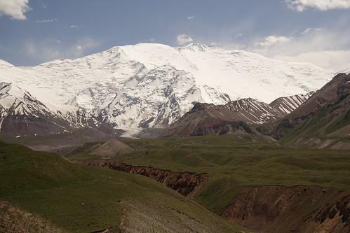 A la prochaine Kirghizstan!