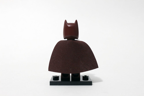The LEGO Batman Movie Collectible Minifigures (71017) - Catman