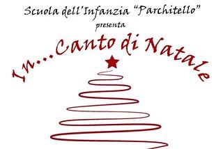 Noicattaro. Concerto Natale Parchitello front