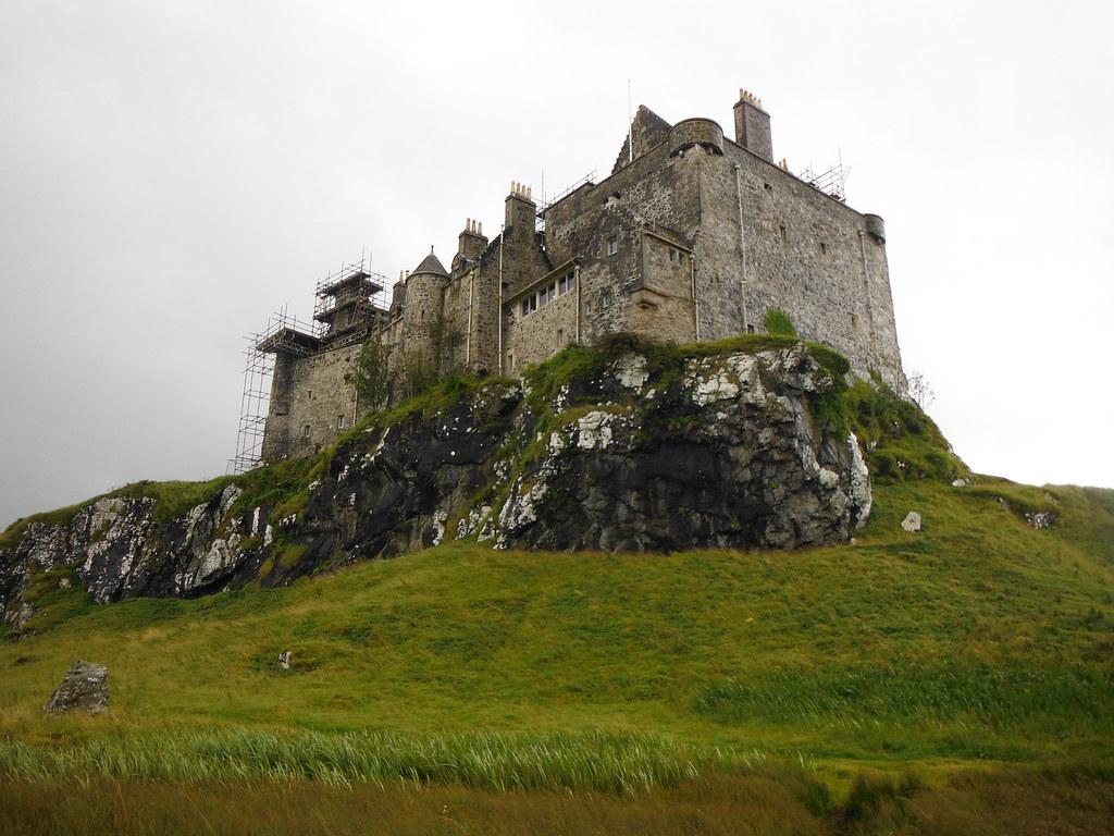 Duart Castle 6