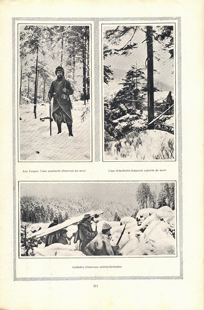 Ilustração Portugueza, nº472, 1915 - 23