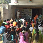 Geeta Jayanti Program at Mysore