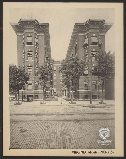 Virginia Apartments