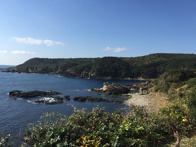 Tsumekizaki Shimoda Shizuoka Japan 2017