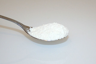 06 - Zutat Mehl / Ingredient flour